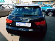 Audi A1 1.2 TFSI Attraction MEDIA-PAKET /PDC /Sitzhz.
