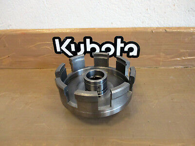 Heavy Equipment Parts & Accs - Kubota