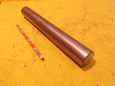 1018 Cr Steel Rod Machine Tool Die Shop Round Bar Stock 1 12 Od X 12 Oal