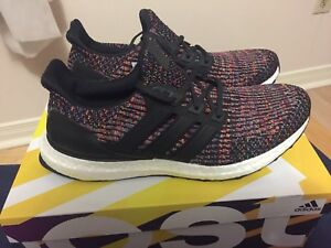 ADIDAS ULTRA BOOST LTD MULTI-COLOUR