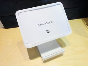Square stand / support pour ipad