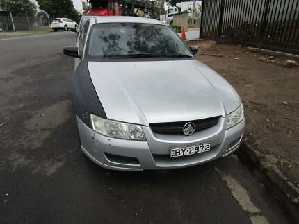 HOLDEN COMMODORE VZ 2006 NOW WRECKING AT ALL PARTS AUTO Smithfield Parramatta Area Preview