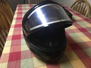 Adult & youth helmets
