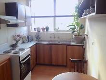 ONE MONTH SUBLET - furnished apartment in Yarraville Yarraville Maribyrnong Area Preview