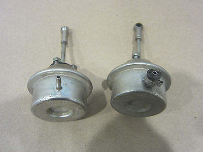 Ferrari 360 RH-LH Bypass Valves. Set. Part# 183876-183877