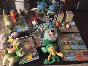 GIANT POKÉMON COLLECTION ~1400 CARDS $175OBO