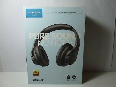 Anker Soundcore Life Q20 Hybrid Active Noise Cancelling Headphones Wireless Blak