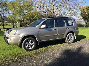 Nissan Xtrail 2005 Somerville Mornington Peninsula Preview