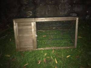Rabbit/guinea pig hutch East Gosford Gosford Area Preview