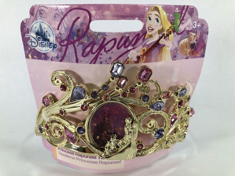 Disney Parks NWT Princess Rapunzel Tiara - Tangled