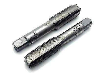 Us Stock Hss 12mm X 1.25 Metric Taper Plug Tap Right Hand Thread M12 X 1.25mm