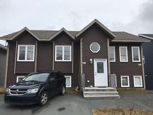 58A Chamberlains Rd – Spacious 2 Bdrm in Conception Bay South