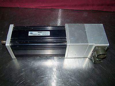 Aerotech Bm500-uf Brushless Servo Motor Bm500-ms-e1000h 30 Day Guarantee