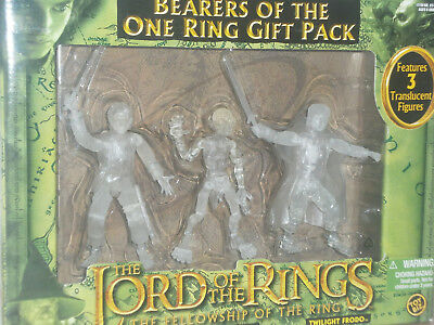 Herr der Ringe / Lord of the Rings Gift Pack Bearers of the Ring