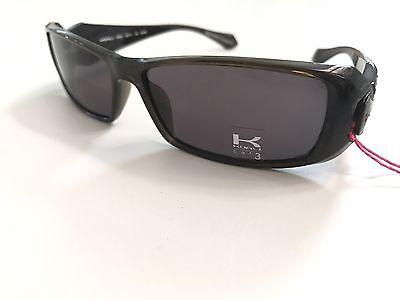 Koali Cat 3 by Morel Designer Sunglasses Brown Women's Eyeglasses 6539K New