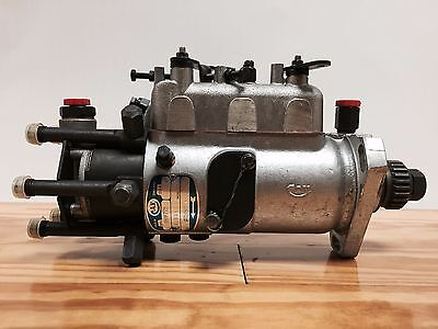 White 2-105 Tractor Wt6-354-1 Engine Diesel Fuel Injection Pump - New C.a.v.