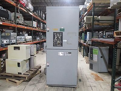 Asco Automatic Transfer Switch Wbypass E962360097xc 600a 480y277v 60hz Used