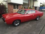 1973 Chrysler Charger Coupe Bulimba Brisbane South East Preview