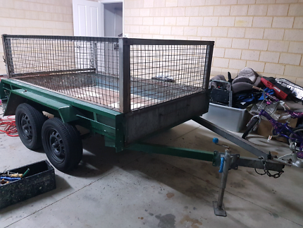 Brickies package trailer included $2300 ono