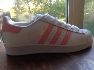 Adidas Superstar shoes-NEW