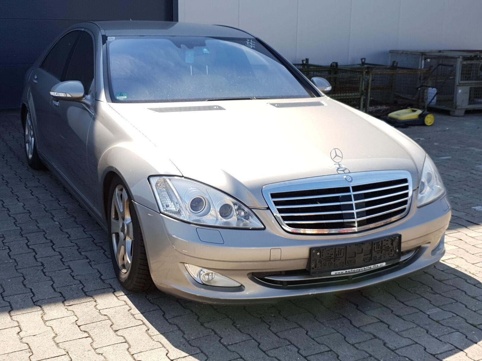 Lambdasonde Pos 2 für Mercedes W221 S500 05 09 5 5 285KW