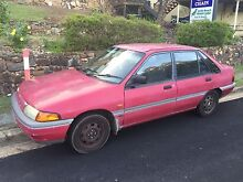 1993 KH Ford Laser Airlie Beach Whitsundays Area Preview