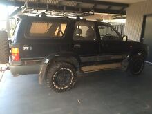 1995 Toyota 4 Runner Broome 6725 Broome City Preview