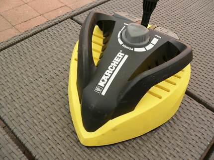 Karcher cleaner attachment for ceramics terrazzo tiles pavers