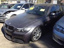 BMW 320I E90 M SPORT SEDAN FOR WRECKING IN BRISBANE!! Acacia Ridge Brisbane South West Preview