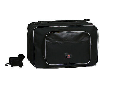Inner liner bag luggage bag to fit SUZUKI V-STROM 1000 Top box   for sale  Barking
