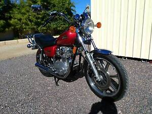 1980 Yamaha XS650 Special Whyalla Whyalla Area Preview