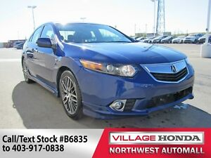 2013 Acura TSX A-Spec |
