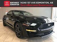 2018 Ford Mustang EcoBoost Edmonton Edmonton Area Preview