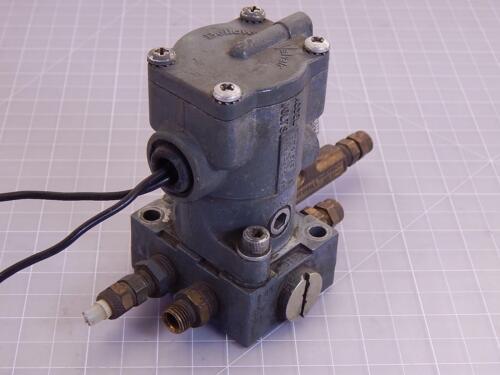 LMO 343 B Linear Valve T94640