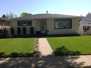 EXTRA LARGE 1/2 GARAGE. Basement Suite. MUST SEE!!