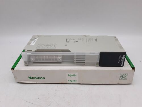 Schneider Electric 140CPS12420 Modicon Quantum AC Power Supply