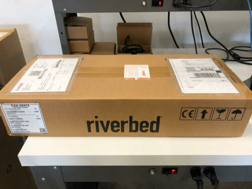 Riverbed SteelHead CX 570 Series