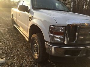 2008 Ford 3/4, 4X4