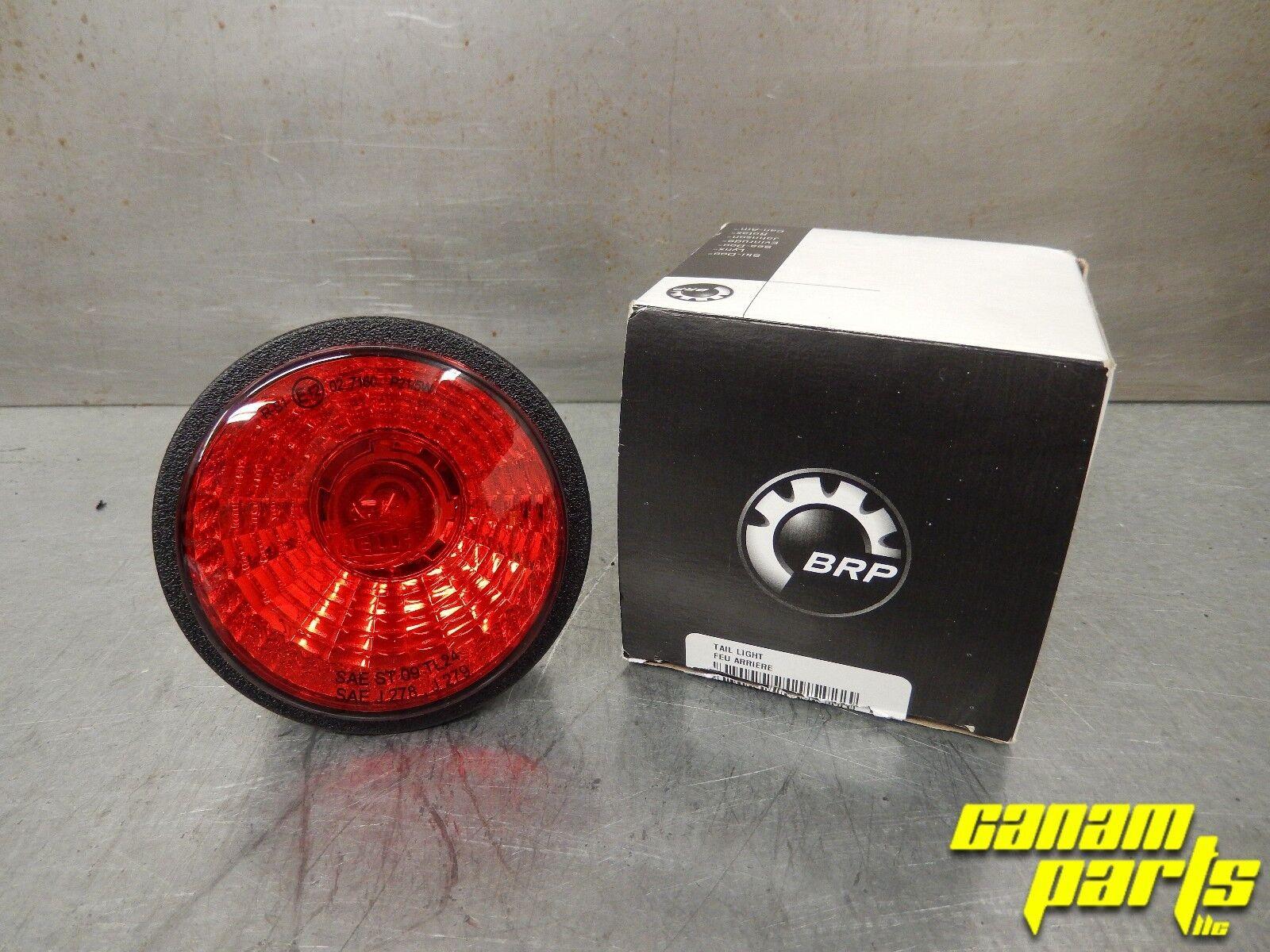 Can Am 2011-2017 Outlander Renegade Commander Maverick OEM Tail Light 710001645