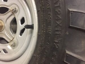 Looking for 24-10-12 tires