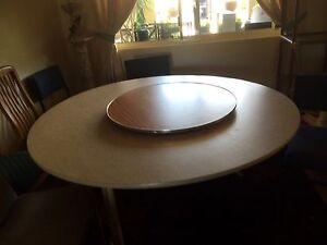 Dining table Arncliffe Rockdale Area Preview