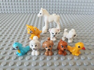 LEGO Friends Pets and Animals