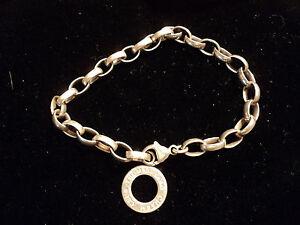 Thomas Sabo Charm Club, Women Bracelet, 925 Sterling silver