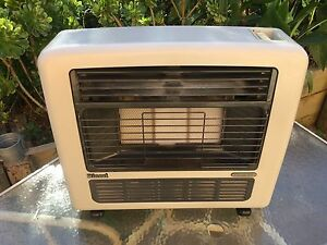 Rinnai Granada Natural GAS HEATER 25MJ Mount Druitt Blacktown Area Preview