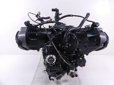 2016 BMW R1200R K53 Running Engine Motor Transmission -Video 11008389100