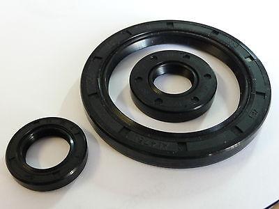 1 Wellendichtring Simmerring NBR 40x65x10-40//65//10 mm AS = WAS = BASL = TC