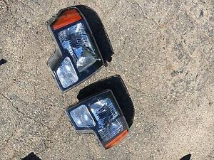 Ford F150 headlights NEED GONE