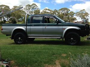 For sale 4x4 May consider swaps Glen Innes Glen Innes Area Preview
