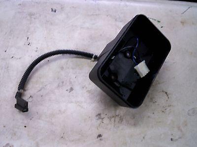 John Deere Gator Amt 600622626 Head Light Casing Used