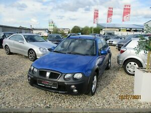 Rover 25 1.4 Style 76kW